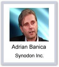 Adrian Banica
