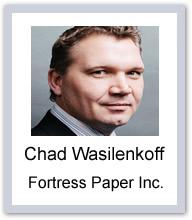 Chad Wasilenkoff