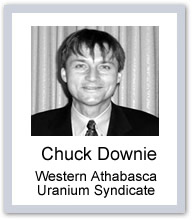 Chuck Downie