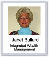Janet Bullard