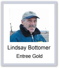 Lindsay Bottomer