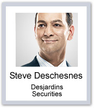 Steve Deschesnes