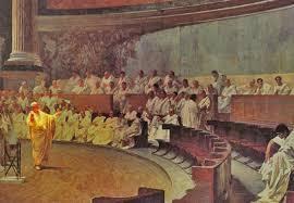 Senate-Rome-Speech