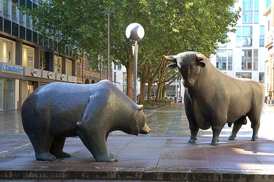It's a Micro-Cap Bull Market