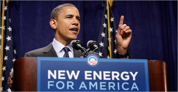 Obama-new-energy-podium