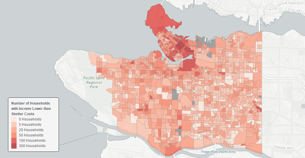 vancouver-map-housing-costs