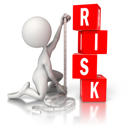 risk measurement 800 clr x424