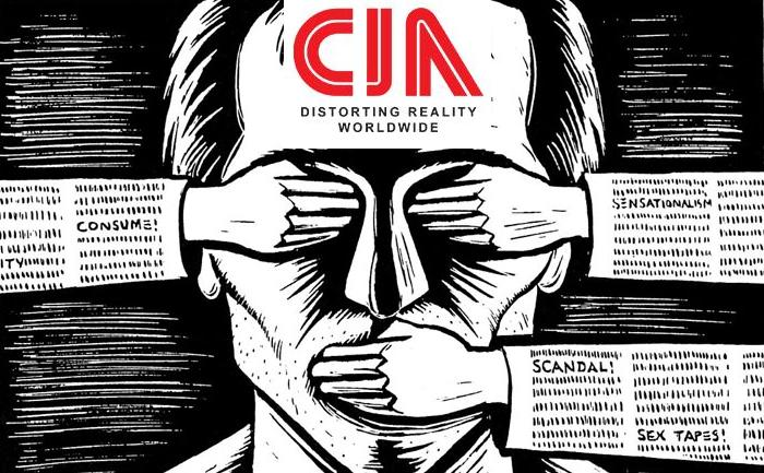 CIA - msm - main stream media control