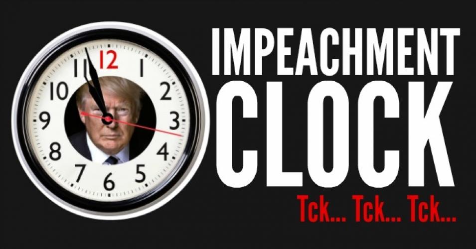 impeachment clock tck tck