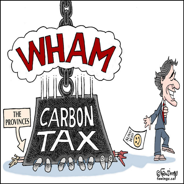 CarbonTaxc