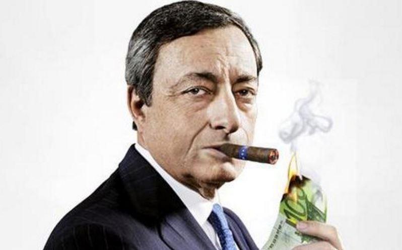 Draghi-Crisis