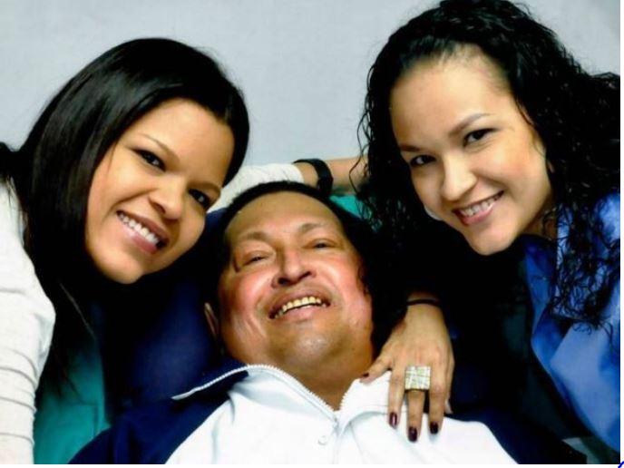 Chavez sister