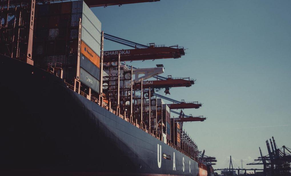 tradewar dock