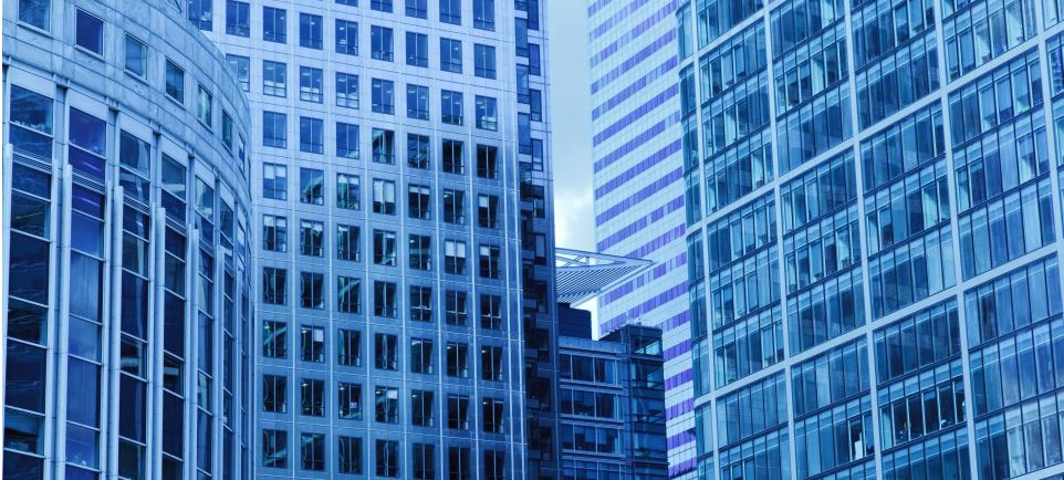 Commercial real estate