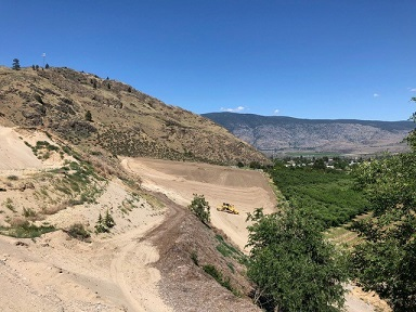 View downhill - June 2018-2