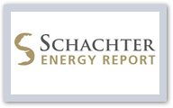 Schachter Energy Report