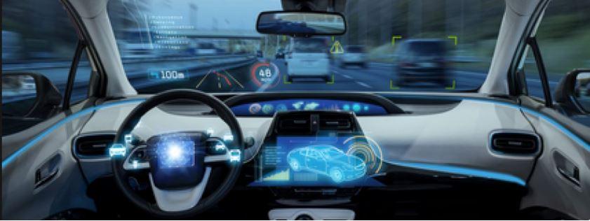 Trent Disruptors Car
