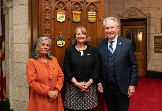 You Won't Believe The Perks of Being A Canadian Senator
