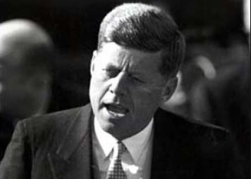 Instant Wisdom – President John F Kennedy's Most Famous Line