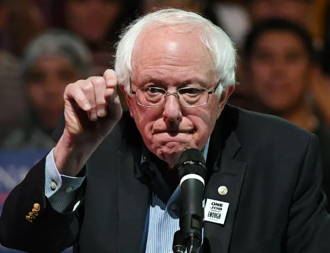 Quote of the Week – American's Leading Socialist Celebrates Extremism