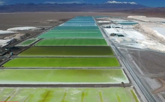 The Renewable Revolution Has A Lithium Problem