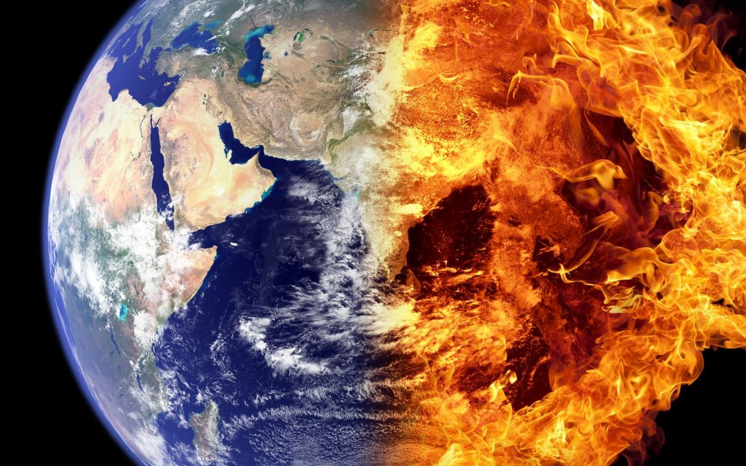 Earth Day – A Litany of Apocalyptic Predictions