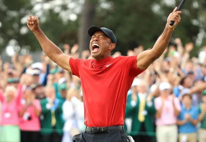 Shocking Stat – Tiger Woods