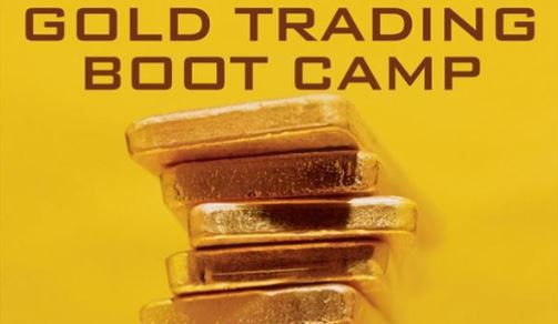 WeldonLIVE Gold Trading Boot Camp – MoneyTalks Special Price
