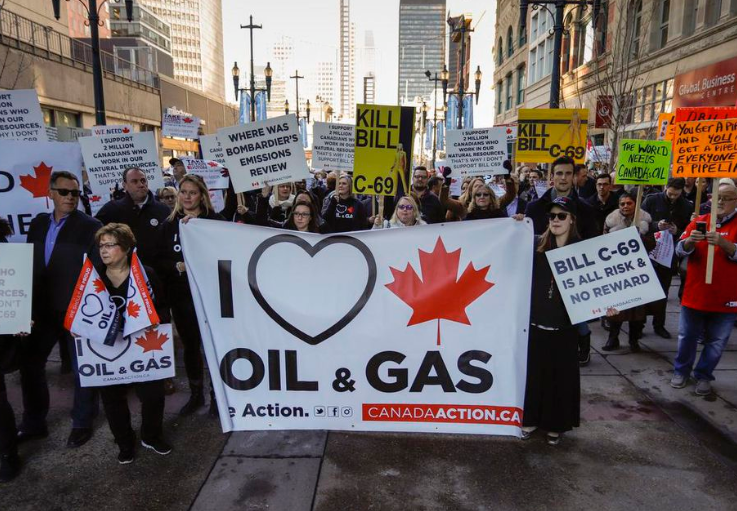 BC Gas Inquiry's Laughable Omission