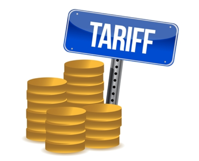 Tariffs Are Just Another Tax You Have To Pay