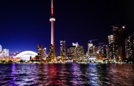 Why Silicon Valley Is Moving To Toronto