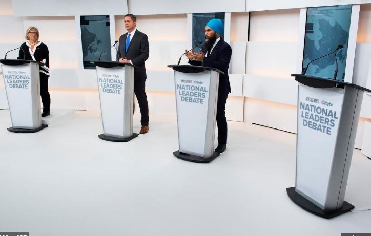 Mike's Editorial – Forget the Election Debates