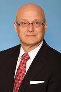 Dr. James E. Thorne