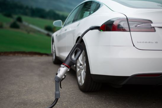 Tesla Slips As More Apple EV Plans Reported, B of A Upgrades