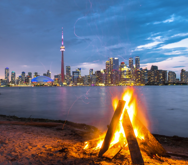 The Canadian Real Estate Industry Just Downplayed The Biggest October In 10 Years