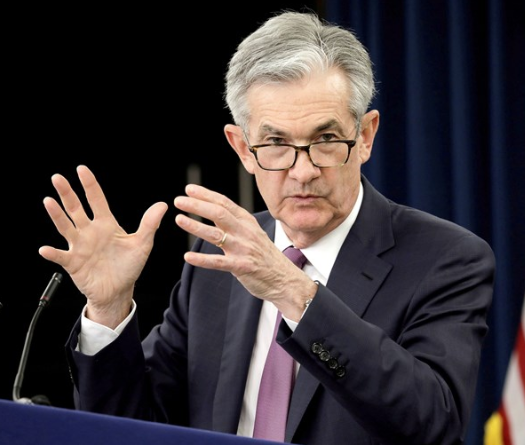 Powell's Fantasy: The Economy Should Grow Faster Than Debt