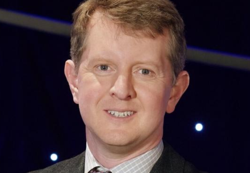 Ken Jennings Becomes Jeopardy's 'Greatest Of All Time'