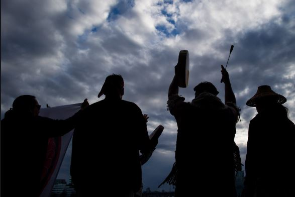 First Nations Supporting Pipelines Still Overlooked