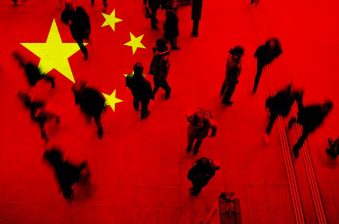 This Is What Happened After One Chinese Company Rushed To Reopen After The Corona-Chaos