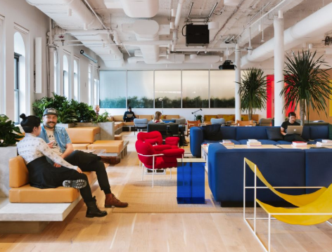 Is Private Equity Having its WeWork Moment?