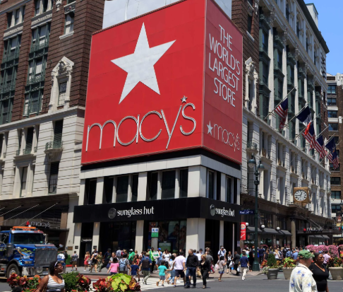 Many Brick & Mortar Stores Will Not Reopen, CMBS will Default, Mess to Ensue
