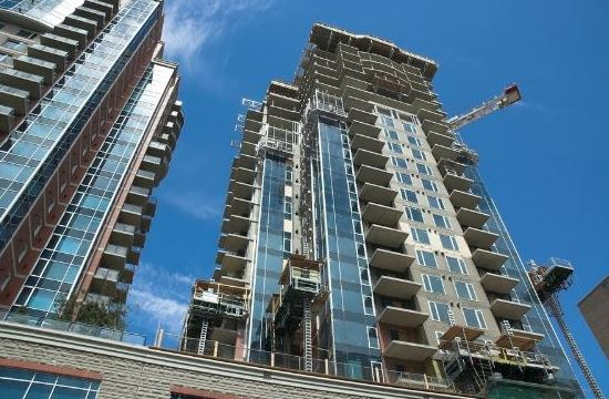 Condo Prices are expected to drop until 2022
