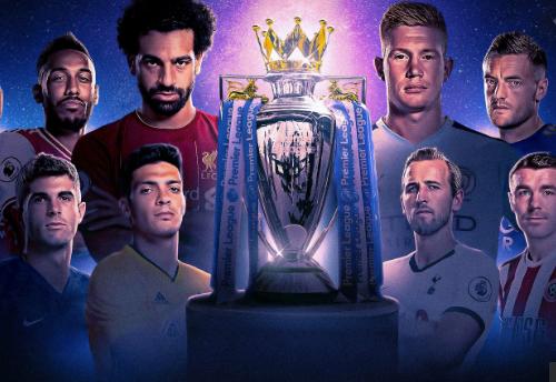 Premier League Soccer Season Will Resume June 17: Virus Updates