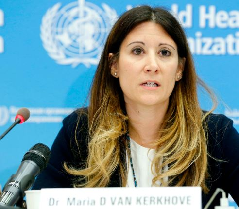 World Health Organization's COVID Tech Lead Doctor Statement Could be a Game Changer