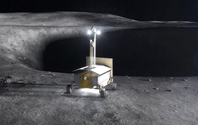 Moon richer in metals than previously thought — NASA