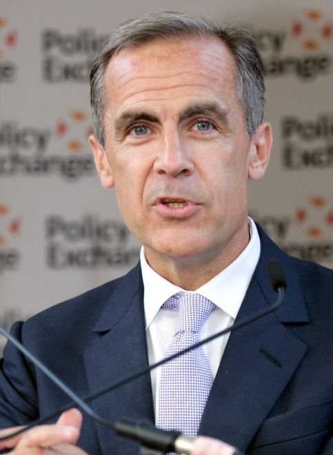 Michael Levy: Carney Comes Back in New Advisory Role