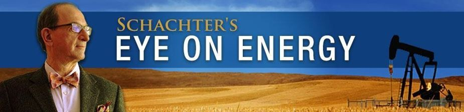 Schachter's Eye on Energy – Oct. 28th