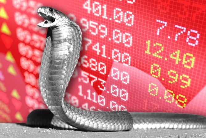 "Fed Stimulus Has Created The ""Cobra Effect"""