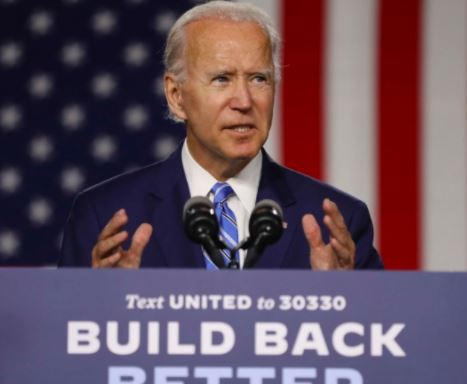 """The Not So Inviting Impact of Biden's Plan to """"Build, Back, Better"""""""