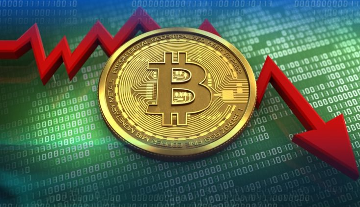 Why Bitcoin price just flash crashed 6% after rejecting at $18.5K